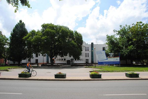 Eötvös József Katolikus Iskola
