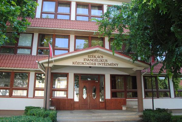 Székács József Evangélikus Iskola