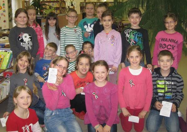 Justh Zsigmond Városi Könyvtár (fotó: http://blog.justhvk.hu/)