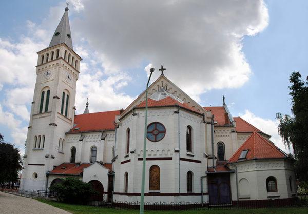 Katolikus templom