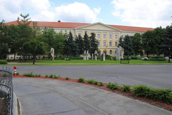 Táncsics Mihály Közoktatási Intézmény és Tehetségközpont – Székhely Intézmény