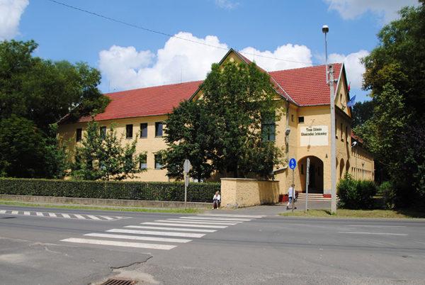 Gyulai Szakképzési Centrum Kossuth Lajos Szakképző Iskolája és Kollégiuma