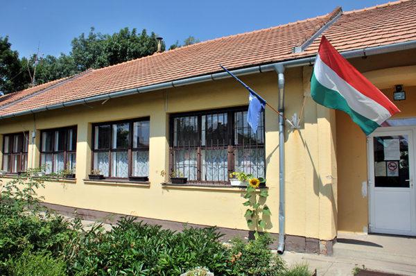 Kardoskúti Tagintézmény (fotó: Rajki Judit)