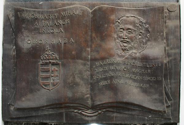 Vörösmarty Mihály Tagintézmény