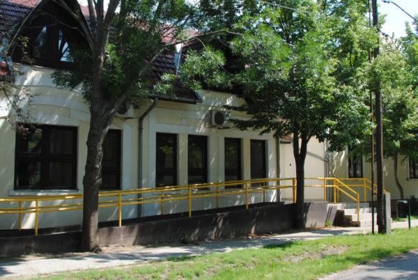 Wesley János Óvoda, Általános Iskola és Középiskola