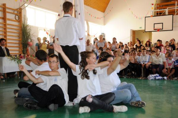 Wesley János Iskola (fotó: Kecskeméti Krisztina)