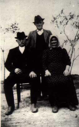 Zombai család