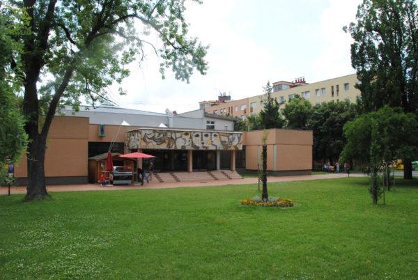 Petőfi Művelődési Központ